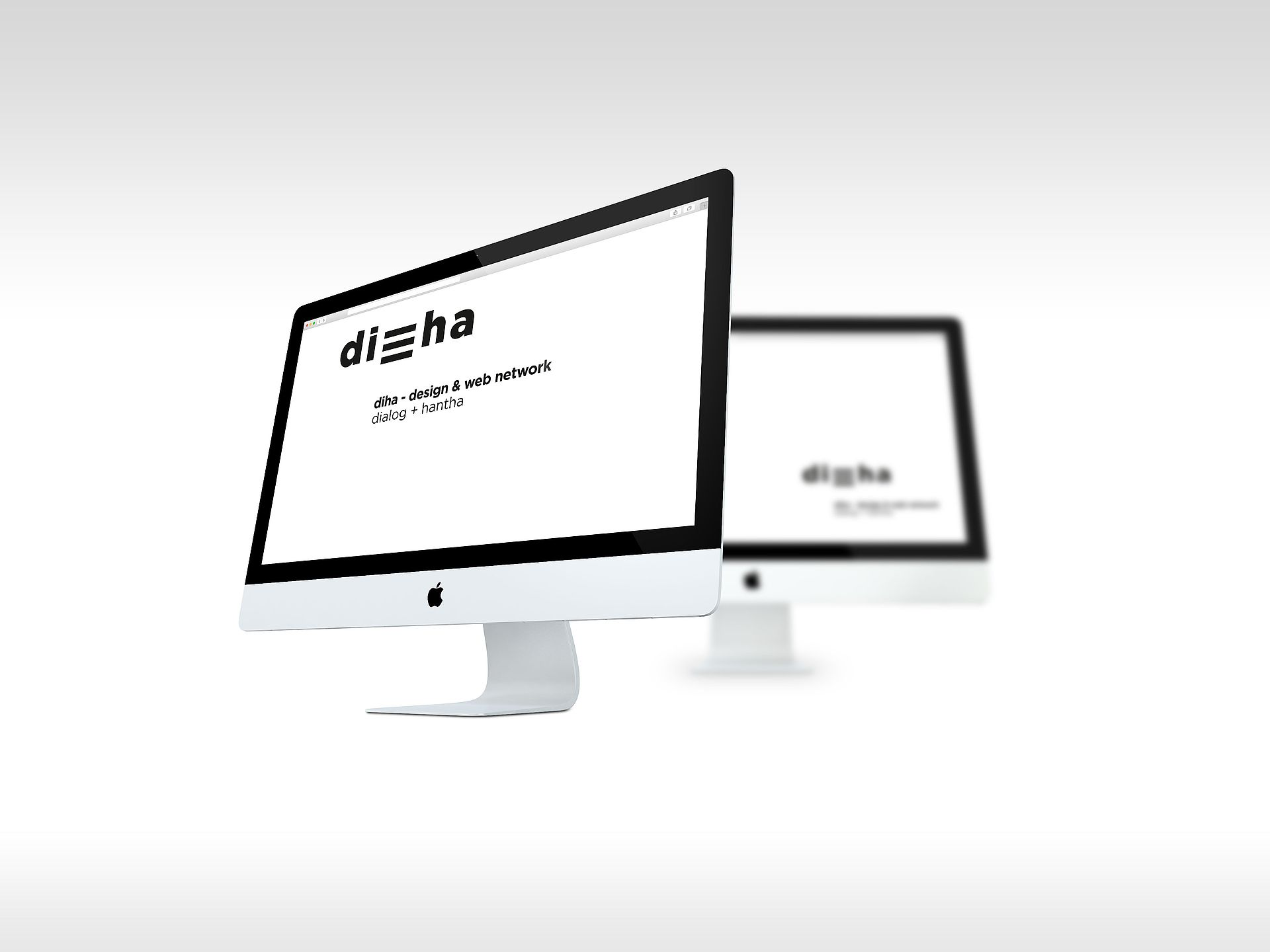 diha - design & web network